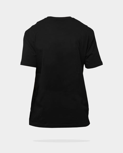 HOME MALONE TEE - Black