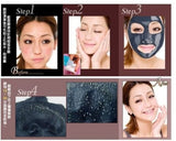 PILATEN BLACKHEAD REMOVER,DEEP CLEANSING PURIFYING PEEL ACNE BLACK MUD FACE MASK