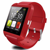 U8 Wrist Waterproof Bluetooth Smart Watch Android HTC Samsung iPhone iOS