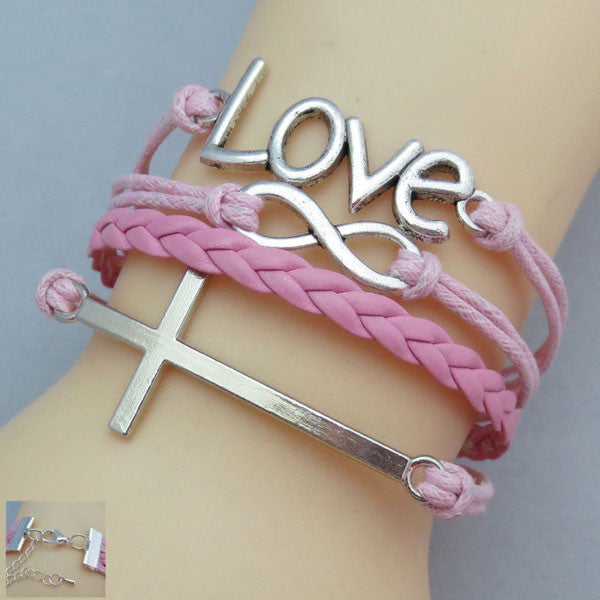 LOVE INFINITY CROSS