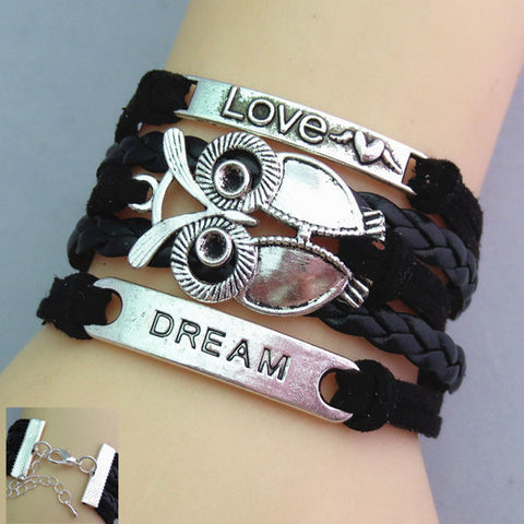 LOVE OWL DREAM