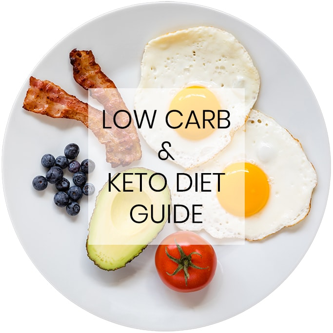 Low Carb Keto Recipes We Love