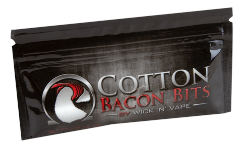 Cotton Bacon Bits - Cloud Royal - 1