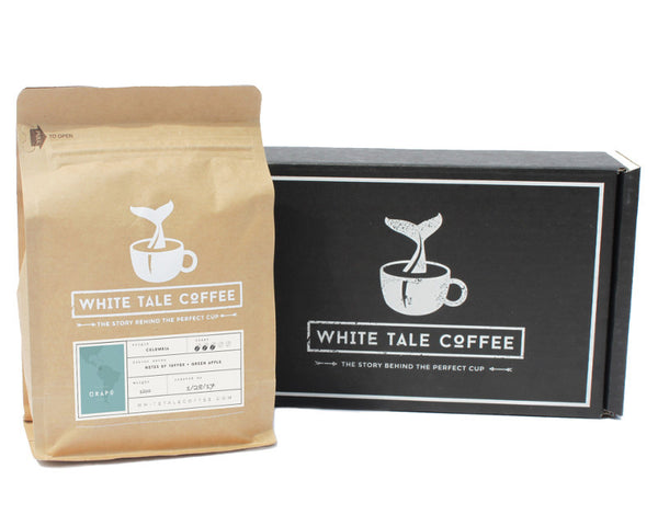 Coffee Subscription Gift - Pay as you go