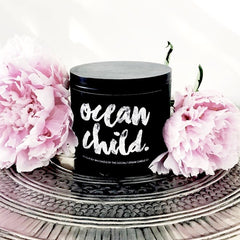 COCONUT & LIME - The Coconut Dream Candle Co