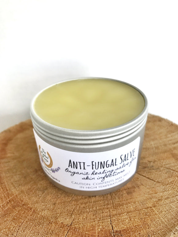 Fungal Treatment Salve