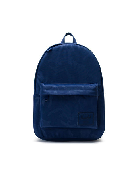 CLASSIC XL MEDIEVAL BLUE/CAMO BACKPACK
