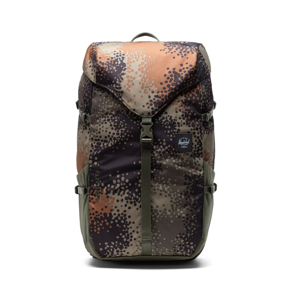 BARLOW LARGE BACKPACK (Camo)