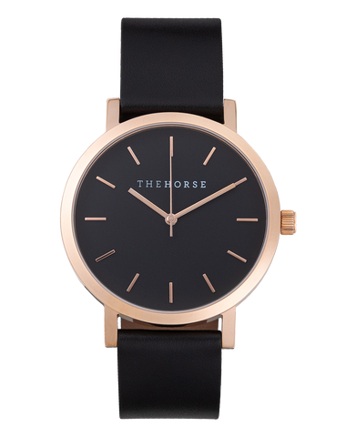 ORIGINAL WATCH (A11- rose gold / black)