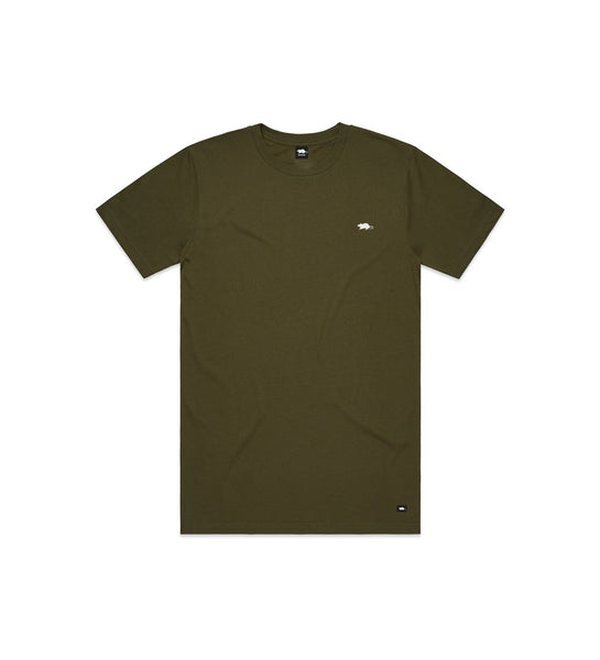 BUSTER TEE (Army)