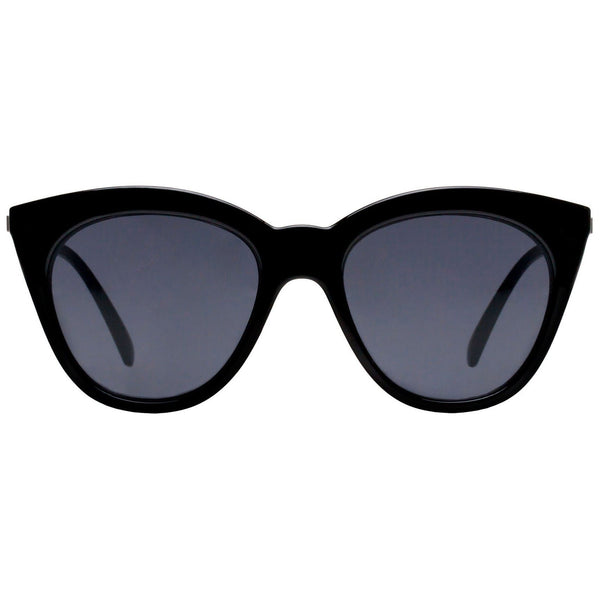 HALFMOON MAGIC SUNGLASSES (Black)
