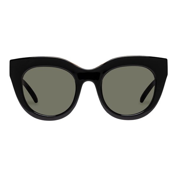 AIR HEART SUNGLASSES (Black)