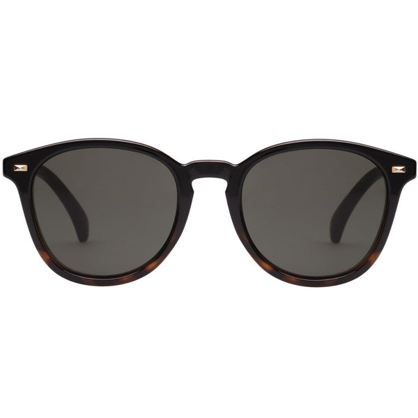 BANDWAGON SUNGLASSES (Black Tort)
