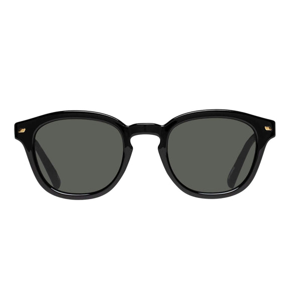 FIRE STARTER SUNGLASSES (Black)