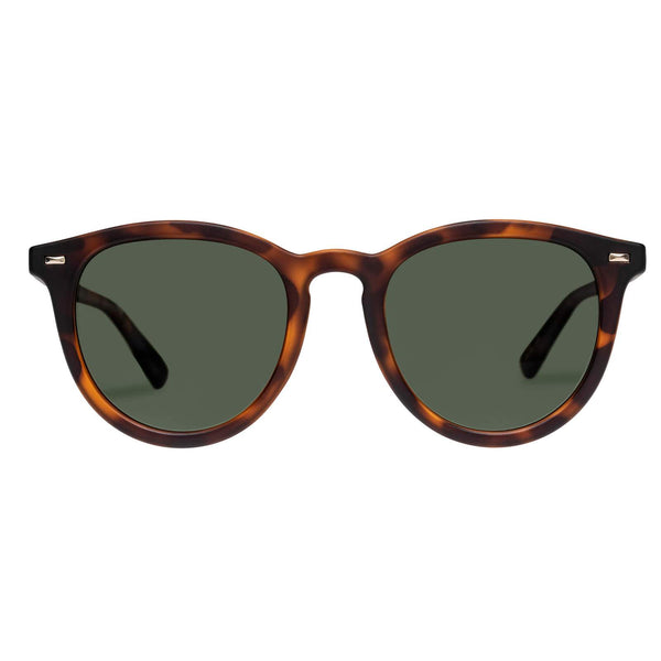 FIRE STARTER SUNGLASSES (Tort)