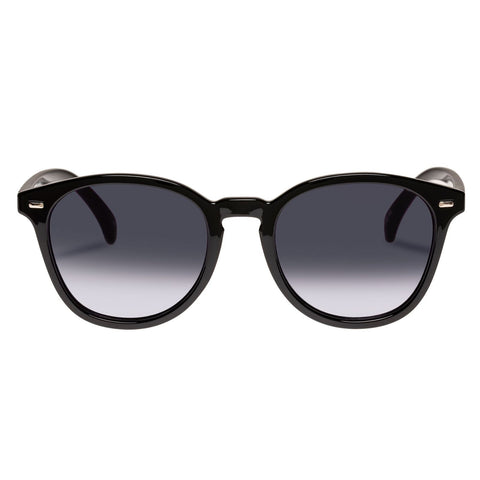BANDWAGON SUNGLASSES (Black)