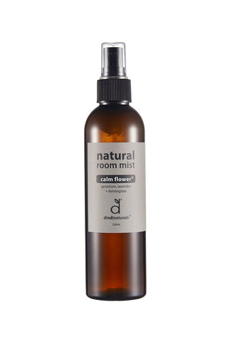 ROOM MIST 250ml (calm flower)