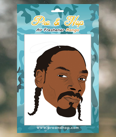 SNOOP AIR FRESHENER