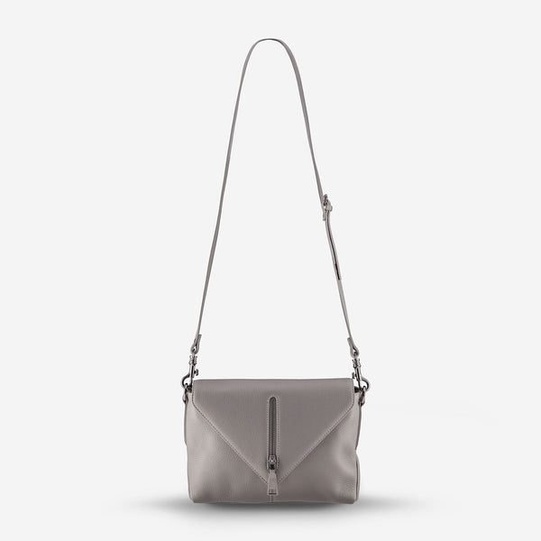 EXILE BAG (light grey)