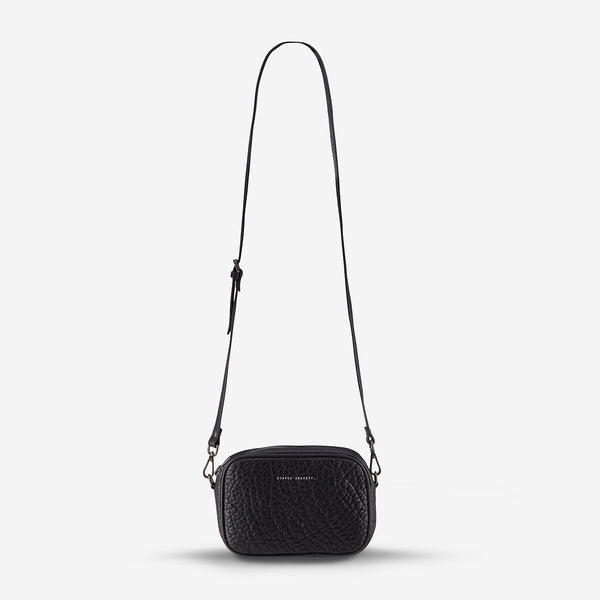 PLUNDER BAG (black bubble)