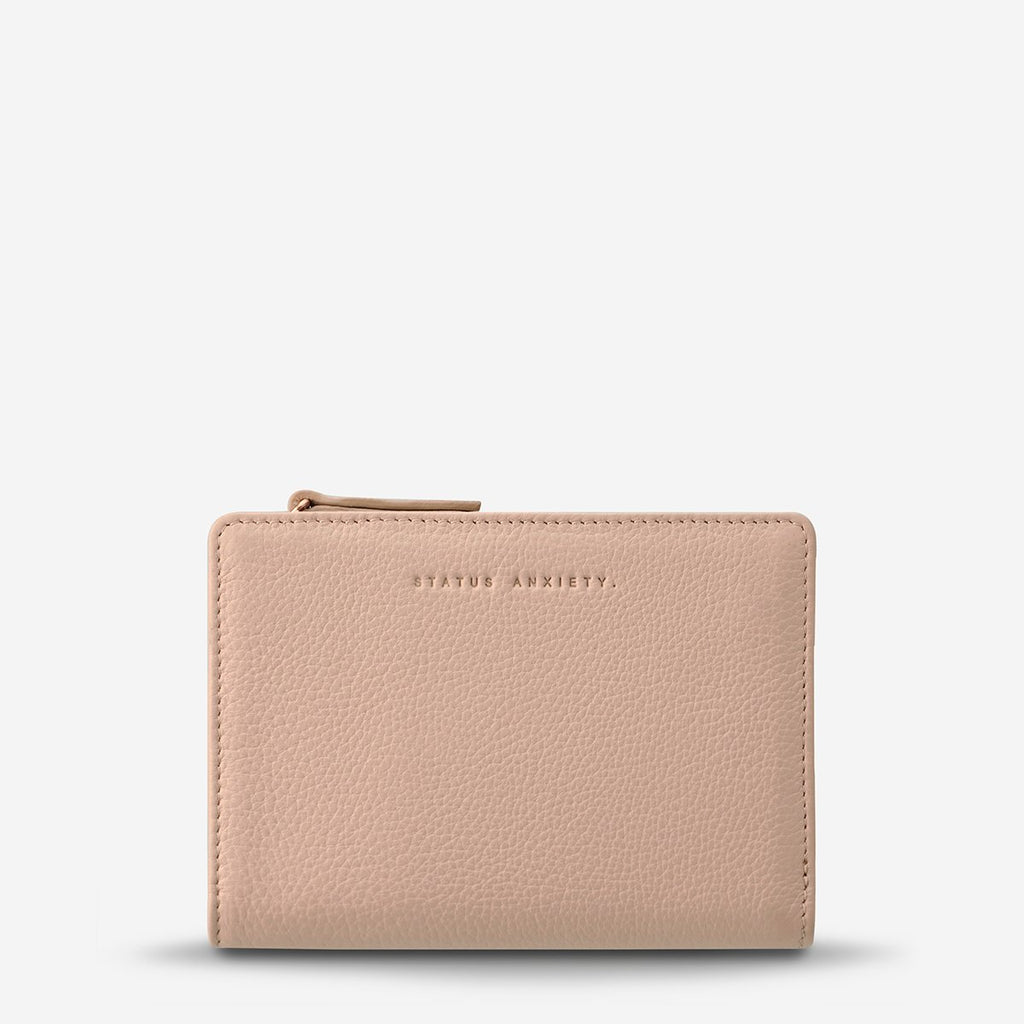 INSURGENCY WALLET (dusty pink)