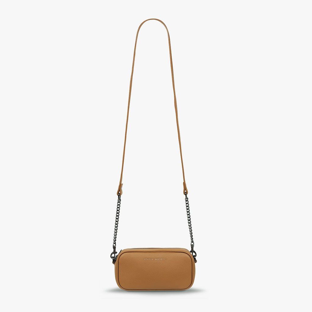 NEW NORMAL BAG (Tan)