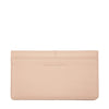 TRIPLE THREAT WALLET (dusty pink)