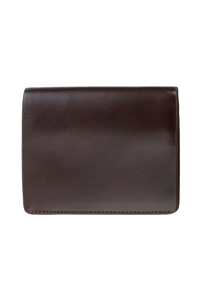 NATHANIEL BROWN WALLET - The Meadow Bendigo - status anxiety - wallets online fashion boutique - 4