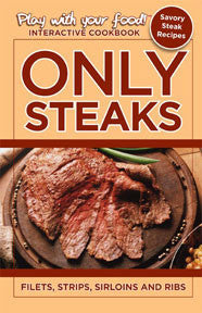 Only Steaks | EBook