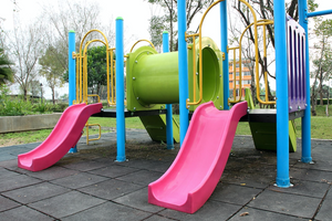 Playground Safety Rules to Teach Your Child