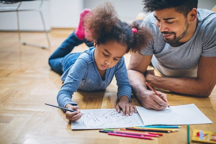 How To Raise A Creative Kid