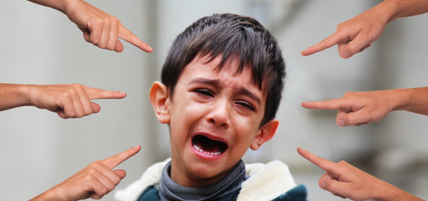 9 Ways To Bully-proof Your Kids