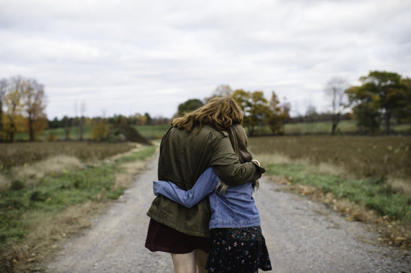 Science Says You Should Embrace Hugging