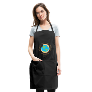 MomLife Apron - black