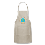 Load image into Gallery viewer, MomLife Apron - natural
