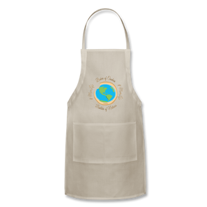 MomLife Apron - natural