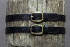 Leather Marinoa Belt 30mm