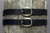 Leather Marinoa Belt 37mm