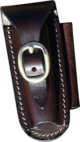 Leather Middleman Old Timer Knife Pouch
