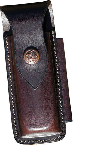 Leather Leatherman Large Knife Pouch