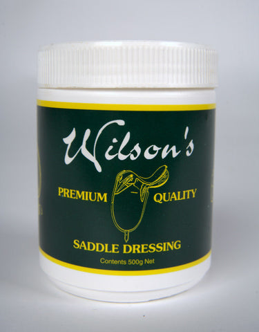 Wilson's Leather Conditioner 500g