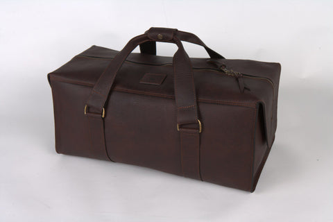 Leather Bag Traveller
