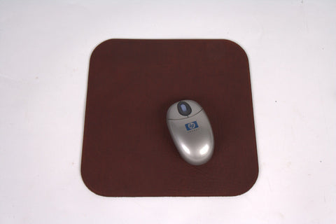 Leather Mouse Pads (2 pieces)