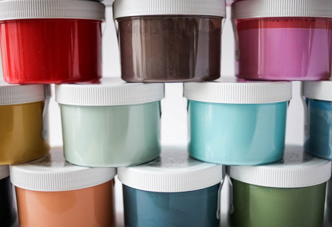 Copy of Amy Howard One Step Paint Sample Pot