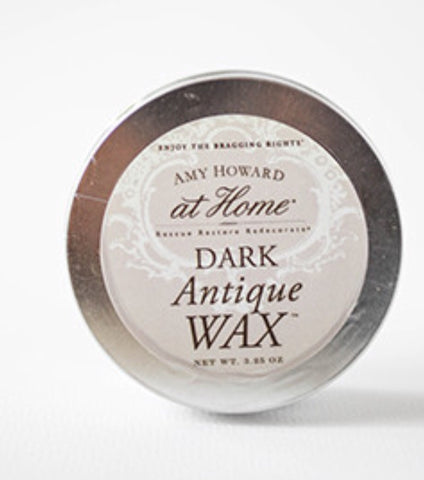 Copy of Amy Howard Dark Wax