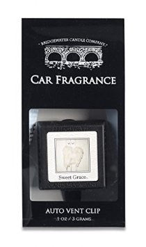 Car Freshener Sweet Grace