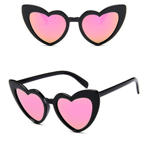 Love Heart Shades