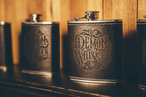 Demon Whiskey by Hedbanger