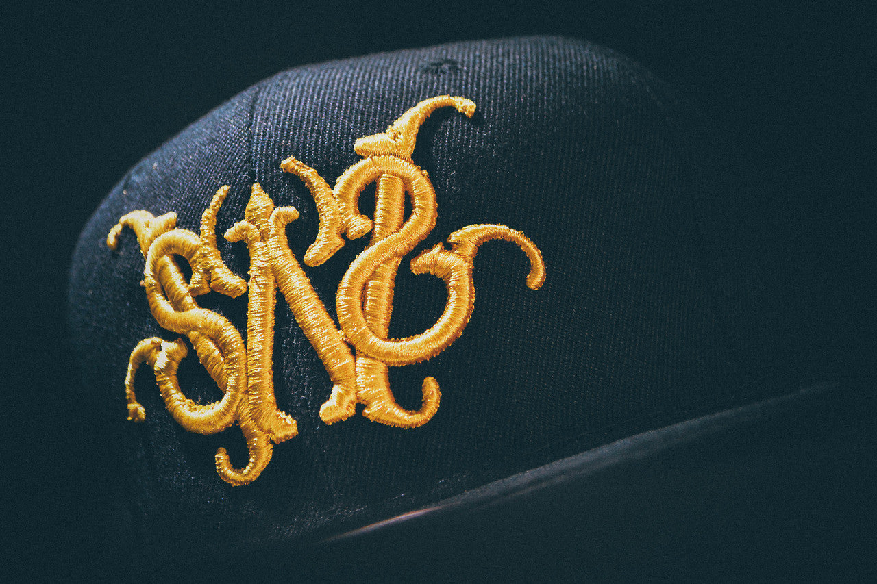 WSS Authentic Limited Edition Cap
