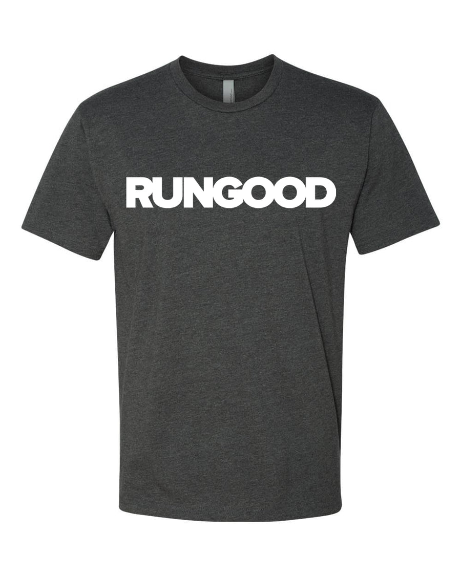 RUNGOOD Classic Charcoal and White
